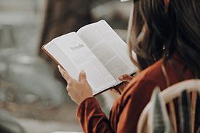 Proclamatie Proclameren in de Bijbel