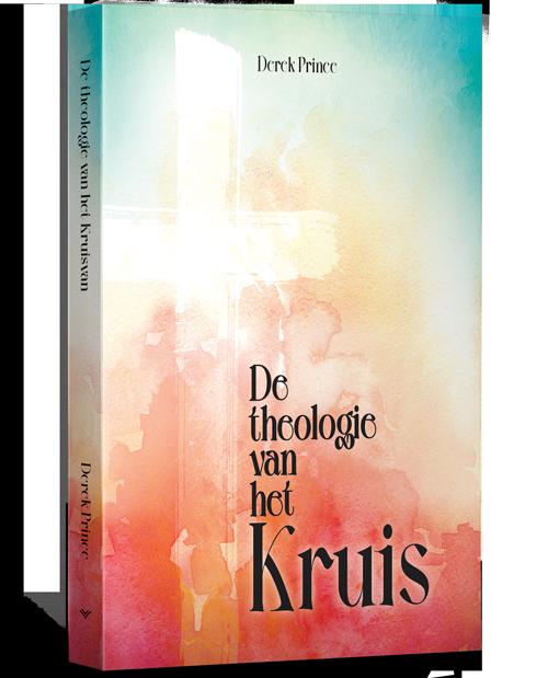 De theologie van het Kruis