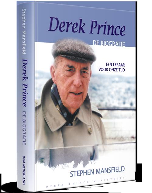 Derek Prince - De biografie