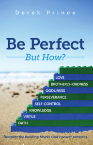 Be perfect, but how?