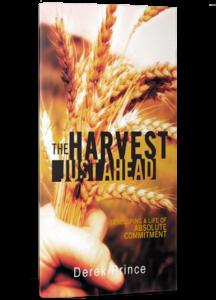 The harvest just ahead