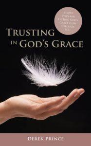 Grace of yielding