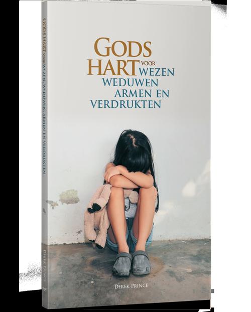 Wezen, weduwen, armen en verdrukten - Gods hart