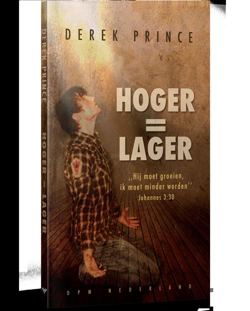 Hoger = lager