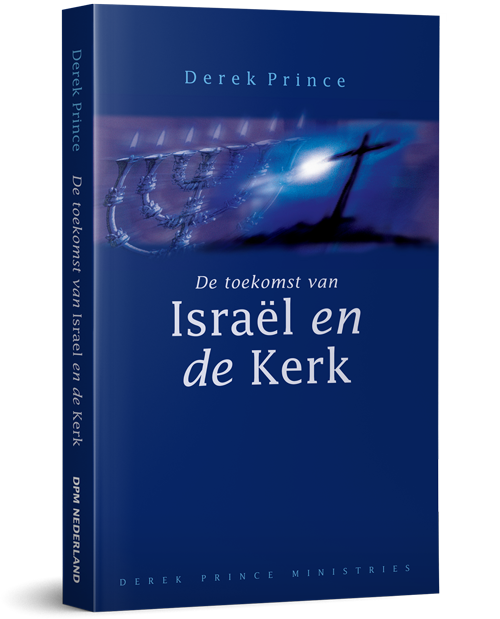 De toekomst van Israël en de kerk