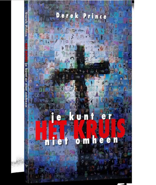 Het Kruis - je kunt er niet omheen