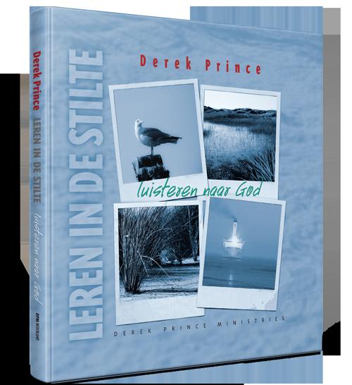 Serie: Leren in de stilte - Luisteren naar God - luisterboek