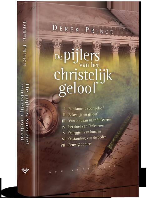 De Pijlers van het christelijk geloof (met korting)