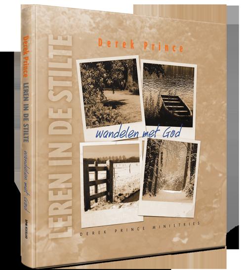 Serie: Leren in de stilte - Wandelen met God