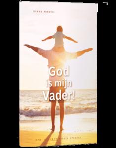 God is mijn Vader!