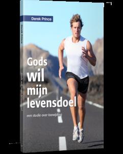 Gods wil, mijn levensdoel