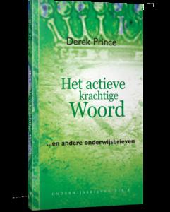 Het actieve, krachtige Woord