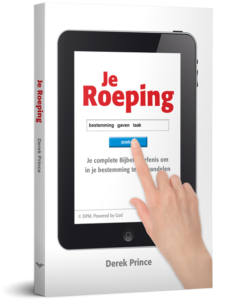 Je Roeping
