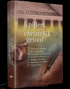 De pijlers van het christelijk geloof