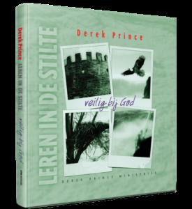 Serie: Leren in de stilte - Veilig bij God