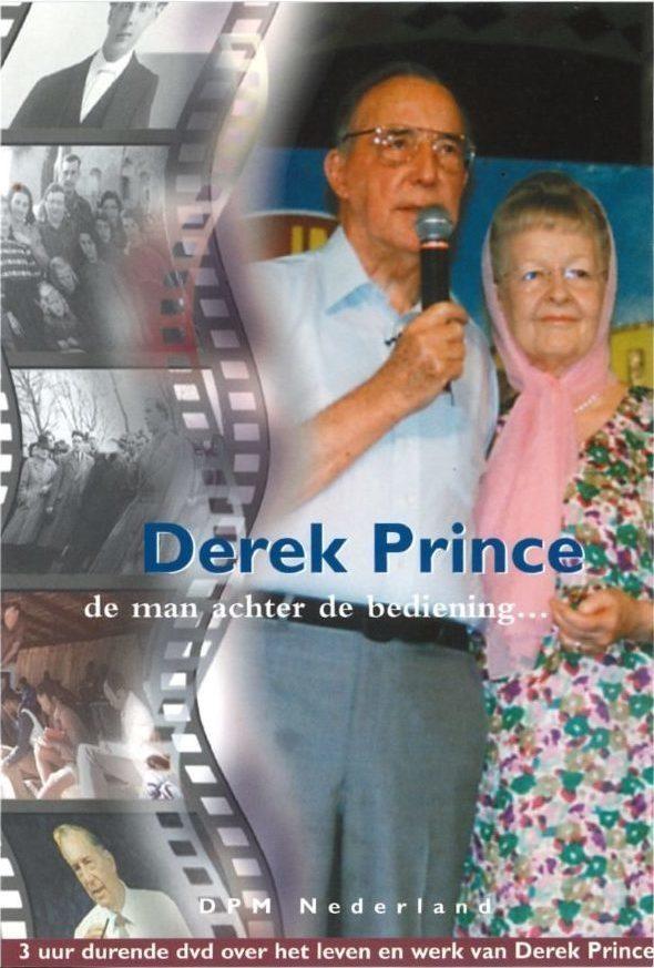 Derek Prince, de man achter de bediening
