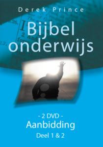 Aanbidding - 2DVD
