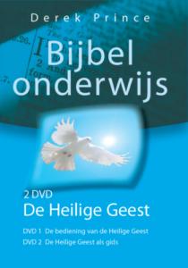 De Heilige Geest - 2DVD