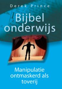 Manipulatie ontmaskerd als tovenarij
