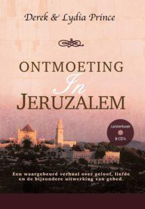 Ontmoeting in Jeruzalem - luisterboek